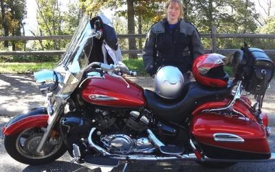 Arkansas Motorcycle Trip Review